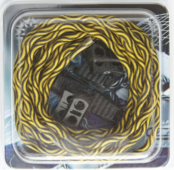 BLACK/YELLOW  $9.99